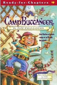 Camp Buccaneer (Hardcover)