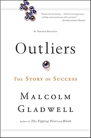 """<font title=""""Outliers: The Story of Success (Paperback)"""">Outliers: The Story of Success (Paperbac...</font>"""