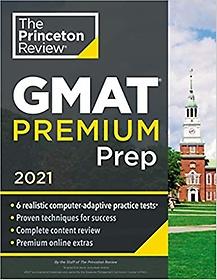 "<font title=""Princeton Review GMAT Premium Prep, 2021 (Paperback)"">Princeton Review GMAT Premium Prep, 2021...</font>"