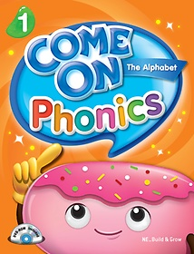 "<font title=""Come on Phonics 1: Student Book (Paperback)"">Come on Phonics 1: Student Book (Paperba...</font>"