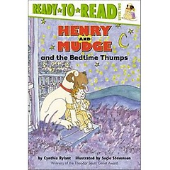 """<font title=""""Ready-To-Read Level 2. Henry and Mudge #9 : And the Bedtime Thumps (Paperback)"""">Ready-To-Read Level 2. Henry and Mudge #...</font>"""