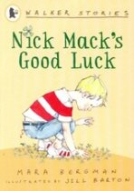 Easy Stories : Nick Mack's Good Luck (Paperback + CD)