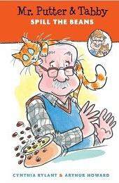 "<font title=""Mr. Putter & Tabby Spill the Beans (Paperback/ Reprint Edition)"">Mr. Putter & Tabby Spill the Beans (Pape...</font>"