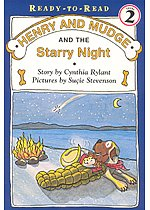 """<font title=""""Ready-To-Read Level 2. Henry and Mudge #17 : And the Starry Night (Paperback)"""">Ready-To-Read Level 2. Henry and Mudge #...</font>"""