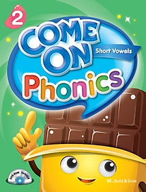 "<font title=""Come on Phonics 2: Student Book (Paperback)"">Come on Phonics 2: Student Book (Paperba...</font>"