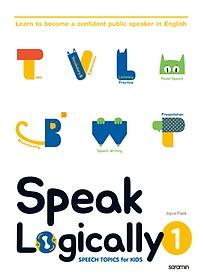 "<font title=""Speak Logically 1 - SPEECH TOPICS for KIDS"">Speak Logically 1 - SPEECH TOPICS for KI...</font>"