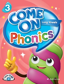 "<font title=""Come on Phonics 3: Student Book (Paperback)"">Come on Phonics 3: Student Book (Paperba...</font>"