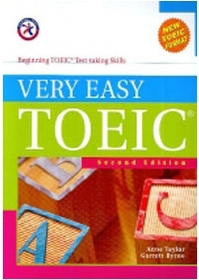 "<font title=""Very Easy TOEIC: Student Book (Paperback+CD/ 2nd Ed.)"">Very Easy TOEIC: Student Book (Paperback...</font>"