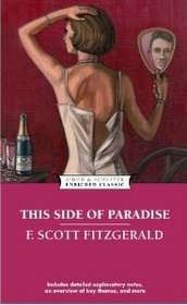 "<font title=""This Side of Paradise (Mass Market Paperback)"">This Side of Paradise (Mass Market Paper...</font>"