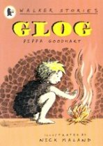 Easy Stories : Glog (Paperback + CD)