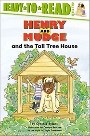 """<font title=""""Ready-To-Read Level 2. Henry and Mudge #21 : And The Tall Tree House (Paperback)"""">Ready-To-Read Level 2. Henry and Mudge #...</font>"""