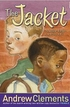 Andrew Clements #2 : The Jacket (Paperback)