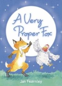 "<font title=""A Very Proper Fox: Complete & Unabridged (Paperback +CD)"">A Very Proper Fox: Complete & Unabridged...</font>"