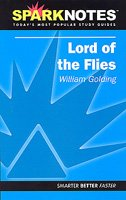 "<font title=""Sparknotes : Lord of the Flies - Study Guide (Paperback)"">Sparknotes : Lord of the Flies - Study G...</font>"
