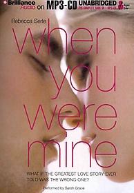 When You Were Mine (CD)