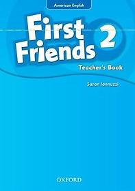 """<font title=""""First Friends 2: Teacher"""