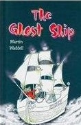 Ghost Ship (Hardcover)