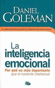 """<font title=""""Inteligencia emocional / Emotional Intelligence (Paperback) - Spanish Edition"""">Inteligencia emocional / Emotional Intel...</font>"""