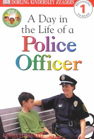 """<font title=""""Jobs People Do: A Day in the Life of a Police Officer (Paperback)"""">Jobs People Do: A Day in the Life of a P...</font>"""
