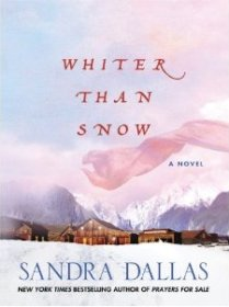 Whiter Than Snow (Hardcover)