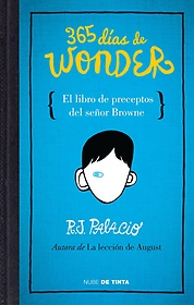 "<font title=""365 d?s de Wonder / 365 Days of Wonder (Paperback) - Spanish Edition"">365 d?s de Wonder / 365 Days of Wonder (...</font>"