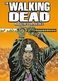 """<font title=""""The Walking Dead Comic Companion (Paperback) - Vol. 2"""">The Walking Dead Comic Companion (Paperb...</font>"""