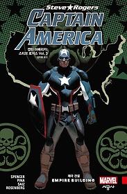 "<font title=""캡틴 아메리카: 스티브 로저스 Vol. 3 - 제국 건설"">캡틴 아메리카: 스티브 로저스 Vol. 3 - 제...</font>"