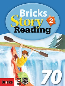 "<font title=""Bricks Story Reading 70: Level 2 (Student Book+Workbook+E.CODE)"">Bricks Story Reading 70: Level 2 (Studen...</font>"