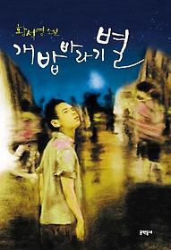개밥바라기별 : 황석영 장편소설