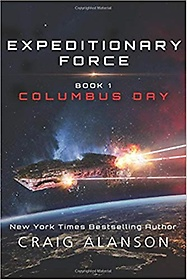 "<font title=""Columbus Day (Expeditionary Force) (Paperback)"">Columbus Day (Expeditionary Force) (Pape...</font>"