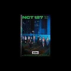 엔시티 127(NCT 127) 3집 - Sticker [Seoul City Ver.]