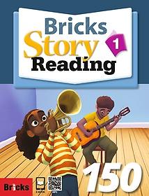 "<font title=""Bricks Story Reading 150: Level 1 (Student Book + Work Book + QR + Ebook Code)"">Bricks Story Reading 150: Level 1 (Stude...</font>"