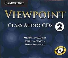 Viewpoint Level 2 Class Audio Cd (CD)