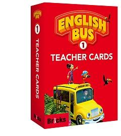 English Bus 1 Teacher Cards