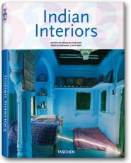Indian Interiors (Hardcover)