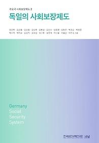 독일의 사회보장제도