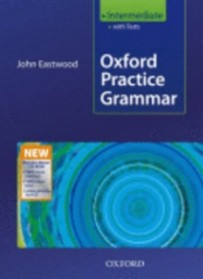 """<font title=""""Oxford Practice Grammar with Answers and CD-ROM : Intermediate (Paperback/ New Edition) """">Oxford Practice Grammar with Answers and...</font>"""