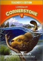"<font title=""Longman Cornerstone B : Teacher"