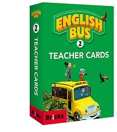 English Bus 2 Teacher Cards