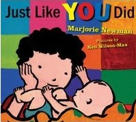 Just Like You Did (Paperback)