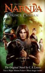 """<font title=""""Prince Caspian: The Chronicles of Narnia 4 (Movie Tie-In/ Pocket)"""">Prince Caspian: The Chronicles of Narnia...</font>"""