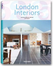 London Interiors (Hardcover)