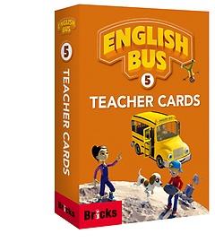 English Bus 5 Teacher Cards
