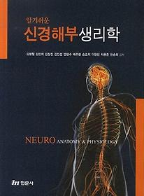 (알기쉬운) 신경해부생리학 =Neuro anatomy & physiology