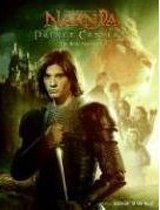 """<font title=""""Prince Caspian : The Movie Storybook (Hardcover/미국판)  """">Prince Caspian : The Movie Storybook (Ha...</font>"""