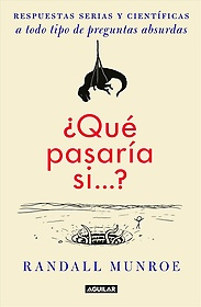 """<font title=""""Qu?pasar? si? / What If? (Paperback) - Spanish Edition"""">Qu?pasar? si? / What If? (Paperback) - S...</font>"""