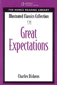 "<font title=""Heinle Reading Library - Great Expectations (Paperback)"">Heinle Reading Library - Great Expectati...</font>"