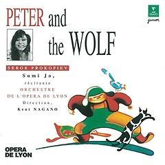 조수미가 들려주는 음악 동화 - 프로코피에프: 피터와 늑대 + 생상: 동물의 사육제