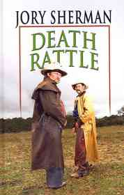 Death Rattle (Hardcover)