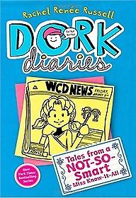 Dork Diaries 5 (Hardcover)
